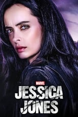 Marvel\'s Jessica Jones