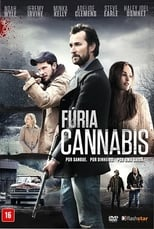Fúria Cannabis (2015) Torrent Dublado e Legendado
