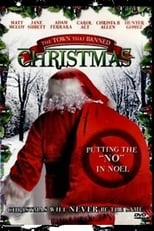 The Town That Banned Christmas (2006) Box Art