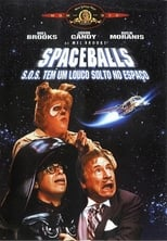 S.O.S.: Tem um Louco Solto no Espaço (1987) Torrent Dublado e Legendado