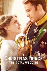Image A Christmas Prince : The Royal Wedding