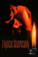 Under Suspicion (1992) Box Art