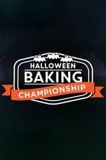 Halloween Baking Championship