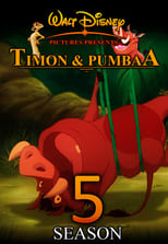 Timon & Pumbaa: Season 5 (1997)