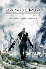 Pandemia (2016) Torrent Dublado e Legendado