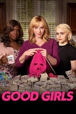 VER Good Girls S3E11 Online Gratis HD