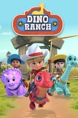Dino Ranch: Season 1 (2021)