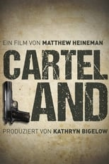 Cartel Land (2015) Torrent Legendado