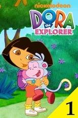 Dora, a Aventureira 1ª Temporada Completa Torrent Dublada