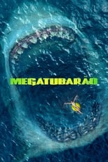 Megatubarão (2018) Torrent Dublado e Legendado