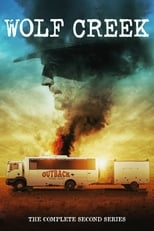 Wolf Creek 2ª Temporada Completa Torrent Legendada