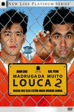 Madrugada Muito Louca 2 (2008) Torrent Dublado e Legendado
