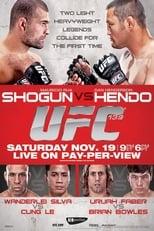UFC 139: Shogun vs. Henderson