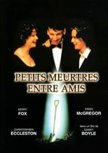 Petits meurtres entre amis  (Shallow Grave) streaming complet VF HD