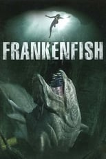 Frankenfish: Criatura Assassina (2004) Torrent Legendado