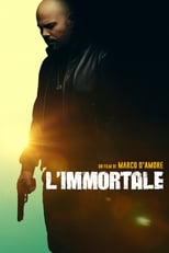 L'immortale (2019) Torrent Legendado