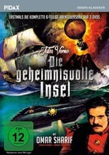 Jules Verne: Die geheimnisvolle Insel