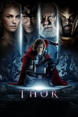 Filmposter: Thor
