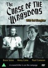 Curse of the Wraydons (1946) Box Art