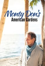 Watch Monty Don S American Gardens Online Netflix Hulu Prime