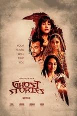VER Historias de Fantasmas (2020) Online Gratis HD