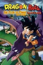 VER Dragon Ball: El camino hacia el más fuerte (1996) Online Gratis HD