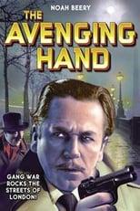 The Avenging Hand (1936) box art