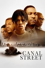 Canal Street (2019) Torrent Legendado