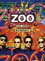 U2 - Zoo TV: Live from Sydney