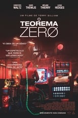 O Teorema Zero (2013) Torrent Dublado e Legendado