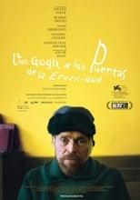 VER Van Gogh: a las puertas de la eternidad (2018) Online Gratis HD