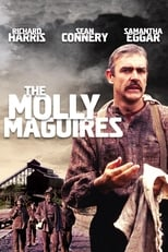 The Molly Maguires (1970) Box Art