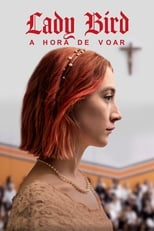 Lady Bird: A Hora de Voar (2017) Torrent Dublado e Legendado