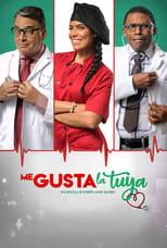 VER Me Gusta la Tuya (2020) Online Gratis HD