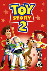 Toy Story 2 (1999) Torrent Dublado e Legendado