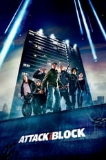 Image Attack the Block (2011)