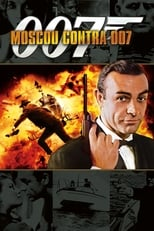 Moscou Contra 007 (1963) Torrent Dublado e Legendado