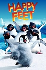 Happy Feet: el pingüino