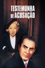 Testemunha de Acusação (1957) Torrent Legendado