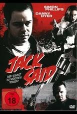 Jack Said - Wem kannst du wirklich trauen