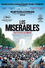 VER Les Miserables (2019) Online Gratis HD
