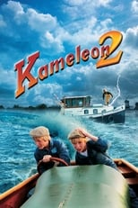The Skippers of the Cameleon 2