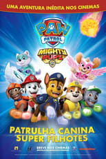 Patrulha canina – Superfilhotes (2019) Torrent Dublado