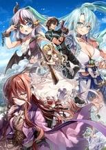 Nonton anime Sentouin, Hakenshimasu! Sub Indo