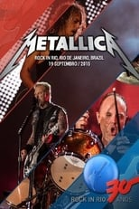 Metallica Rock in Rio 2015 (2015) Torrent Music Show