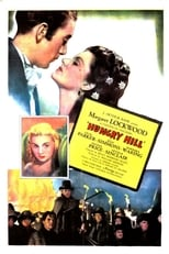 Hungry Hill (1946) Box Art