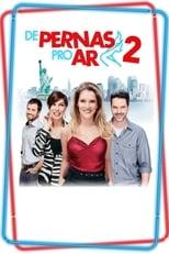 De Pernas pro Ar 2 (2012) Torrent Dublado