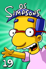 Os Simpsons 19ª Temporada Completa Torrent Dublada