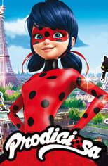 VER Miraculous: Las aventuras de Ladybug (2015) Online Gratis HD