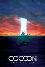 VER Cocoon: El retorno (1988) Online Gratis HD